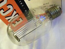 Projector bulb lamp A1/42  110v  500W Epidiascope + magic lanterns ..... 22