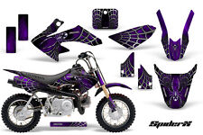 HONDA CRF 50 GRAPHICS KIT CREATORX DECALS STICKERS SXPR
