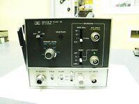 HP Agilent 86222B RF Plug-In 0.01 - 2.4 GHz