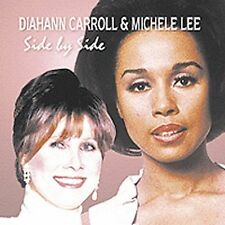 1 CENT CD Side by Side - Diahann Carroll & Michele Lee
