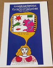Niki de Saint Phalle-You Are My Love Forever and Ever-2016 Poster