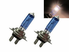 AU-2PCS Bulb Globe XENON H7 4300K 55W Halogen Bulb Headlight Headlamp E-Mark E13
