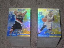 Panini Set Basketball Trading Cards