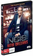 NCIS - New Orleans : Season 4