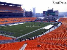 (4) Steelers vs Patriots Tickets Lower Level Aisle Seats!!