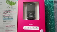 Brand New Nokia X2-01 - Silver (Unlocked) Mobile Phone