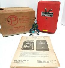 POTTER ELECTRIC SIGNAL CO. ATT-1-S-D Alarm & Trouble Transmitter New Open Box !