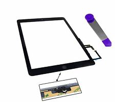 Black Touch Screen Digitizer Replacement for iPad Air 1 A1474 A1475 A1476