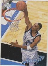 1997-98 Upper Deck #154 Anfernee Hardaway Orlando Magic Jams '97