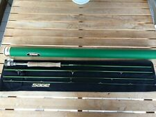 Sage TCX 710-4, 10ft, 7 Weight Fly Rod