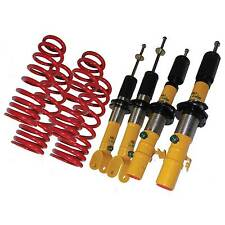 Spax RSX Coilover Suspension Lowering Kit For VW Golf MK4 1.8 T GTI 2001-2005