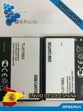 Bateria  Alcatel TLi019B2 One Touch Pop C7 OT 7041, OT 7041D Dual  CAB19 1900MHA