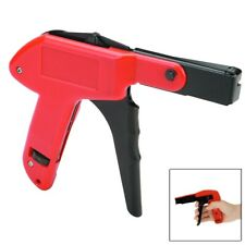 Nylon Wrap/Cable Zip Tie Strap Cutting Hand Tool Gun/Cutter Tension Fastener