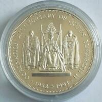 St Helena - 1993 - 2 Pounds - Rare only 10,000 Minted - Silver Proof Coin