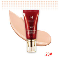 Original Korea Cosmetics MISSHA M Perfect Cover BB Cream 50ml SPF42 PA+++ #23