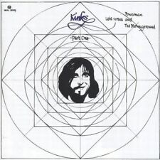 The Kinks - Lola Vs Powerman & the Moneygoround, Part One NEW CD