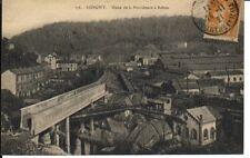 (S-27164) FRANCE - 54 - LONGWY CPA