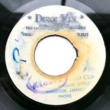 Delroy Wilson - Put Yourself In My Place - Reggae - JA Gay Feet blank