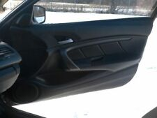 08-12 Honda ACCORD 2dr interior door Trim Panel Front passenger 09 10 11 34378