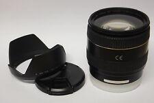 Minolta AF 24-105 mm / 3,5-4,5 D mm Objektiv für Minolta AF / SONY