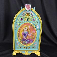 Disney Store London Rapunzel Tangled Jewelry Box Case Chest