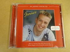 CD / JANNES - GEWOON JANNES