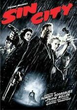 Sin City (Dvd, 2006) New
