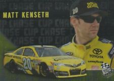 2013 PRESS PASS Nascar Cup Chase PRIZE SET 1-13 Cards