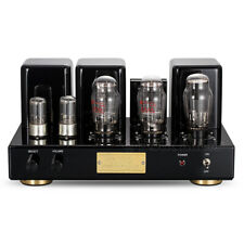 Hi-Fi 2A3 Valve Tube Power Amplifier Class A Integrated Home Stereo Audio Amp