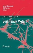 Soil Heavy Metals 19 (2012, Paperback)
