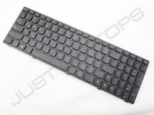 New Original Lenovo Ideapad G570 Russian Rossija Black Keyboard Klaviatura