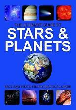 The Ultimate Guide to Stars & Planets,,New Book mon0000057107