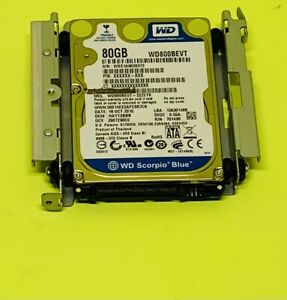 Canon Hard Drive HDD W. Firmware for IR Advance C5030 C5035 C5045 C5051 TESTED
