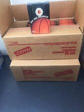 1991 Star Pics Pro Prospects Basketball 35 sealed sets - Warehouse Find