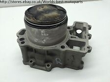 Cagiva V Raptor 1000  (2) 03' rear cylinder with piston