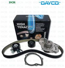 Kit distribuzione + Pompa acqua DAYCO KTBWP4662 ALFA CHRYSLER FIAT FORD LANCIA