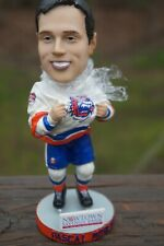 Bridgeport Sound Tigers Pascal Morency bobblehead