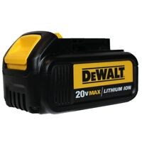 New Dewalt DCB200 20V Lithium-Ion 3.0Ah Battery for DCS355B DCB102 DCB107 DCB112