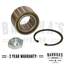 FRONT WHEEL BEARING KIT FOR FIAT DUCATO 244 2.0 2.3 2.8 2002-2006 1328046080