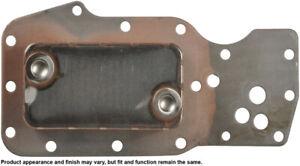 Engine Oil Cooler Cardone 2P-301 Reman
