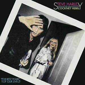 Steve Harley and Cockney Rebel - The Best Years of Our Lives (4