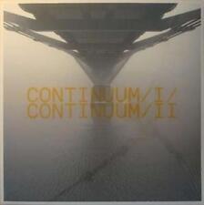Continuum I & II-LTD- von Steven Wilson (2015)