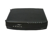 COMCAST/XFINITY APPROVED ONLY! ARRIS TM822G DOCSIS 3 PHONE MODEM WITH BATTERY!