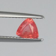 SP157 / 1.10 cts. VS 100% Natural Padparadscha Sapphire WOW! RARE COLOR!