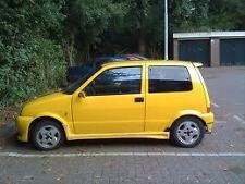 FIAT CINQUECENTO  Windscreen  1993 to 1998   ***SUPPLY ONLY ******