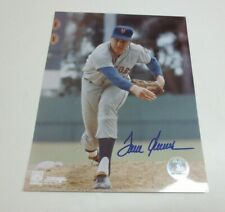 Original Tom Seaver (New York Mets) Autographed 8x10 Photograph w/ MLB Hologram