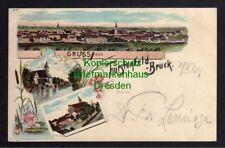 119836 AK Fürstenfeld - Bruck Fürstenfeldbruck Litho 1899 Kloster Pfarrkirche Pa