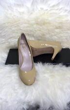 VINCE CAMUTO ZELLA Petal Patent Leather Designer High Heel Platform Pump 6