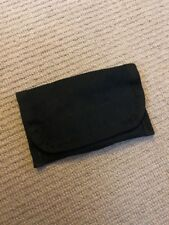 "Ex Police Small Latex Glove Pouch For 2"" Kit Belt. 814."