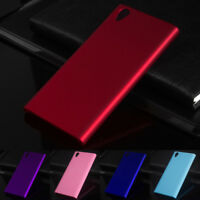 Plastic 5.5For Sony Xperia L1 Case For Sony Xperia L1 G3312 Back Cover Case